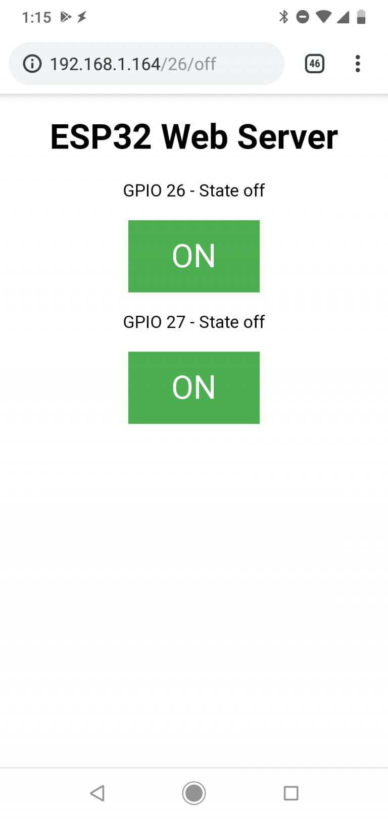 OpenLitter – Update 3: ESP32 Software – Cattux's Blog